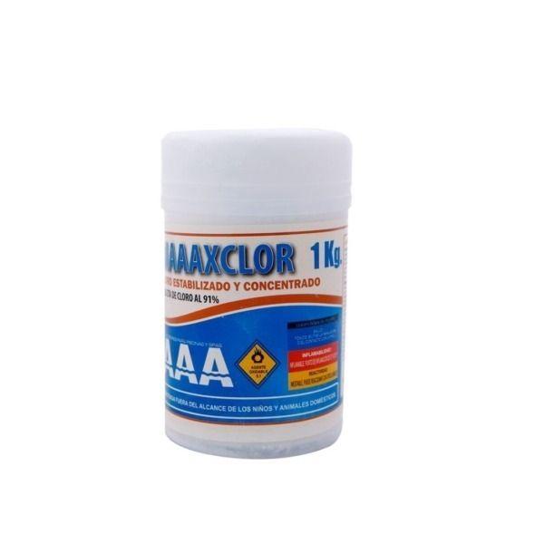 cloro-en-tabletas-3-al-91% -1-kg -quimicos-piscina-globalpacificsas