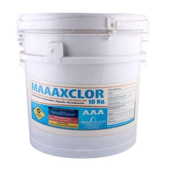 hipoclorito-de-calcio-70%-granulado-caneca -10Kg-quimicos-piscina-globalpacificsas